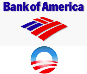Bank of Republican/Democrats