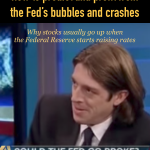 Special 40 page report: How to predict and profit from the Fed's bubbles and crashes