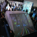 Driverless, voice and cryptos: Some key takeaways and photos from the Consumer Electronics Shows