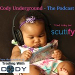 Cody Underground Episode 4: CEO of Apmex on Scutify, Platinum, Penny stocks, Mars and NCAA Champions