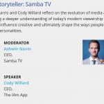 Consumer Electronics Show, the Driverless Revolution, the IAm App…